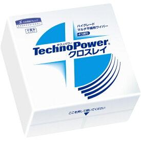 日本製紙クレシア crecia テクノパワー クロスレイ 63260 (1ケース600枚)
