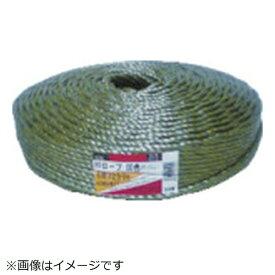 積水化学工業 SEKISUI STS PPロープ 6×200 OD色 J5M2116《※画像はイメージです。実際の商品とは異なります》