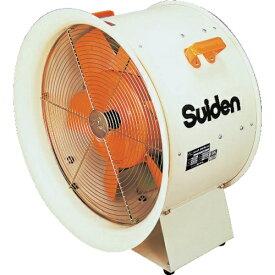 スイデン Suiden 送風機(軸流ファンブロワ)ハネ400mm 三相200V SJF408 【メーカー直送・代金引換不可・時間指定・返品不可】