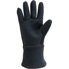 トラスコ中山 耐熱手袋 全長32cm  右 TMZ631FR