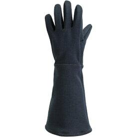 トラスコ中山 耐熱手袋 全長45cm  左 TMZ632FL