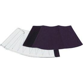 トラスコ中山 綿帆布製手首カバー 厚手タイプLL TTKHLL