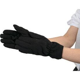 トラスコ中山 防寒インナー手袋 Mサイズ TWIGM