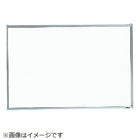 トラスコ中山 スチール製ホワイトボード 白暗線入り 900×1200 GH112A《※画像はイメージです。実際の商品とは異なります》