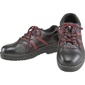 おたふく手袋 OTAFUKU GLOVE 安全シューズ短靴タイプ 27.0 JW750270