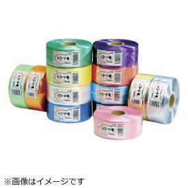 積水成型工業 SEKISUI SEIKEI レコード巻 500m 赤 R550R《※画像はイメージです。実際の商品とは異なります》