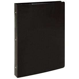 セキセイ SEKISEI フォトバインダー <高透明> Lサイズ120枚(ブラック)KP-2120[KP2120]