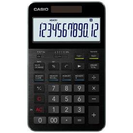 カシオ CASIO プレミアム電卓 (12桁) CASIO CALCULATOR S100