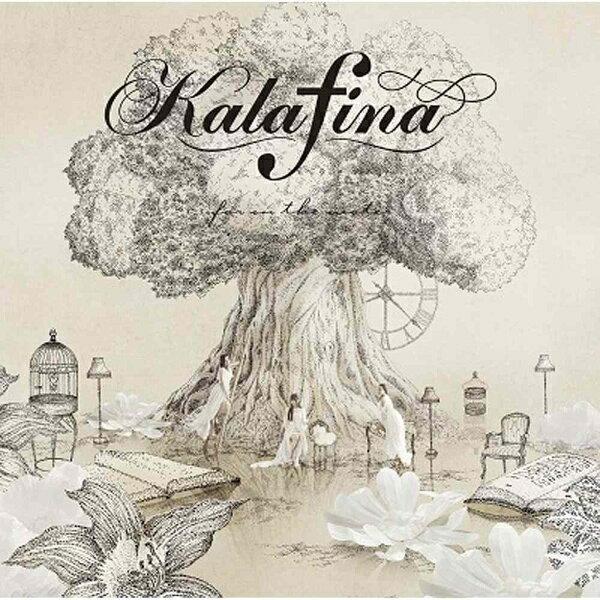 ソニーミュージックマーケティング Kalafina/far on the water 通常盤 【CD】