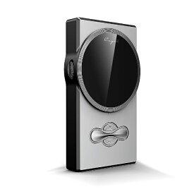 カイン Cayin デジタルオーディオプレーヤー シルバー N6-DAP [8GB /ハイレゾ対応][N6DAPシルバー]
