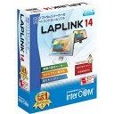 【送料無料】 インターコム 〔Win版〕LAPLINK 14(2ライセンス)