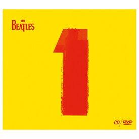 ユニバーサルミュージック ザ・ビートルズ/ザ・ビートルズ 1(DVD付) 初回限定スペシャル・プライス盤 【CD】