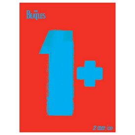 ユニバーサルミュージック ザ・ビートルズ/ザ・ビートルズ 1+ 〜デラックス・エディション〜(DVD付) 完全生産限定盤 【CD】