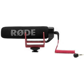 RODE VIDEOMIC GO ビデオカメラ用マイク/ショットガンマイク[VIDEOMICGO]