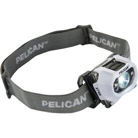 ペリカン Pelican PELICAN 2760 LEDライト(ホワイト)APLLH2760-WTP[APLLH2760WTP]