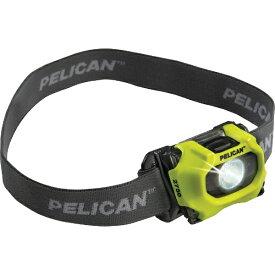 ペリカン Pelican PELICAN 2750 LEDライト(イエロー)APLLH2750-YEP[APLLH2750YEP]