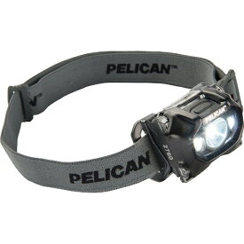 ペリカン Pelican PELICAN 2760 LEDライト(ブラック)APLLH2760-BLP[APLLH2760BLP]