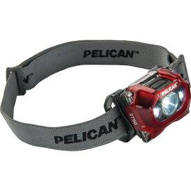 ペリカン Pelican PELICAN 2760 LEDライト(レッド)APLLH2760-RDP[APLLH2760RDP]