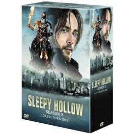 20世紀フォックス スリーピー・ホロウ シーズン2 DVDコレクターズBOX 【DVD】