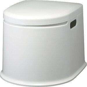 山崎産業 ポータブルトイレP型 PTP11