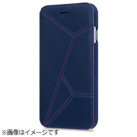 ROA ロア iPhone 6s/6用 手帳型 EVASION Diary ネイビー STI: L ST6995iP6S