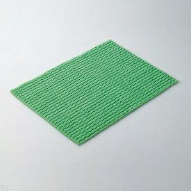 テラモト TERAMOTO FXマイクロ抗菌クロス緑 CL3749101
