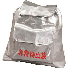 アイリスオーヤマ IRIS OHYAMA 非常用持出袋 BMF-440 シルバー