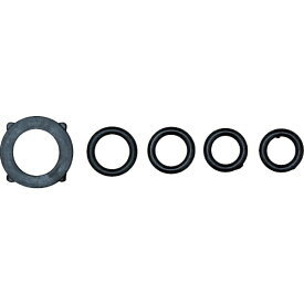 アイリスオーヤマ IRIS OHYAMA 高圧洗浄機 Oリングセット FHPOR (1組4個)