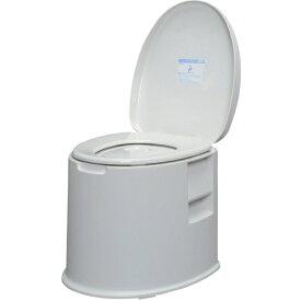アイリスオーヤマ IRIS OHYAMA ポータブルトイレ TP420V