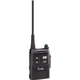 アイコム ICOM 同時通話27ch対応 特定小電力トランシーバー(1台) IC5010[IC5010]