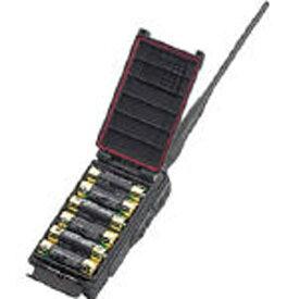 八重洲無線 Yaesu Musen 乾電池ケース FBA34