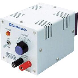 サンハヤト Sunhayato ドロッパ方式直流電源実験用電源 完成品 DK910