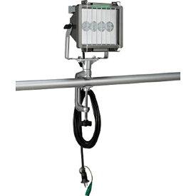 ハタヤリミテッド HATAYA 30W LED投光器 100V 30W 5m電線付 LET305K