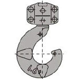 キトー KITO LB016用 L5形シタフック組 造船用 L5BL01650211