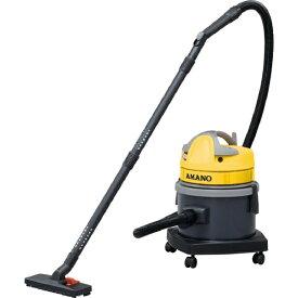アマノ AMANO 業務用乾湿両用掃除機(乾式・湿式兼用) JW15