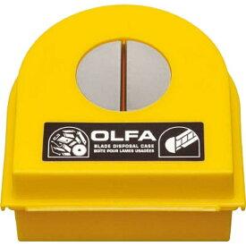 オルファ OLFA 安全刃折器ポキL型 158K