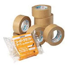 積水化学工業 SEKISUI スーパークラフトテープ No.504NS 50×50 K504X03[K504X03]
