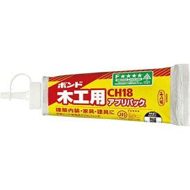 コニシ コニシ ボンド木工用アプリパック 500g 4933
