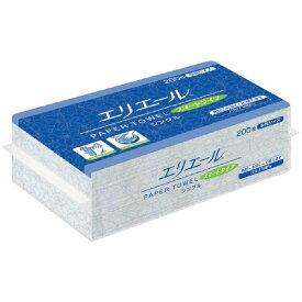 大王製紙 Daio Paper ペーパータオルスマートタイプ 中判シングル 703333 (1ケース30個)