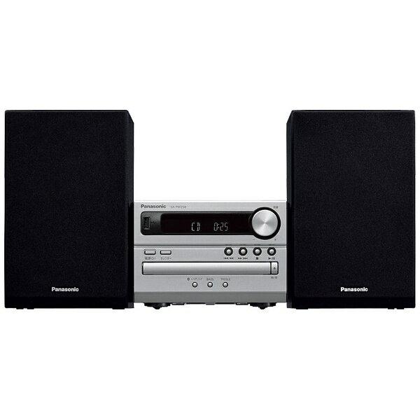 【送料無料】 パナソニック Panasonic SCPM250 【ワイドFM対応】Bluetooth対応 ミニコンポ SC-PM250[SCPM250] panasonic