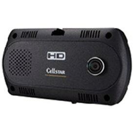 セルスター工業 CELLSTAR INDUSTRIES CSD-390HD ドライブレコーダー [一体型 /Full HD(200万画素)][CSD390HD]