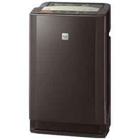 日立 HITACHI EP-LV1000-T 除加湿空気清浄機 ステンレス・クリーン クリエア ブラウン [適用畳数:31畳 /最大適用畳数(加湿):27畳 /PM2.5対応 ][EPLV1000]