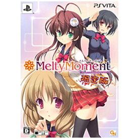 PIACCHI ピアッシ MeltyMoment 限定版【PS Vitaゲームソフト】