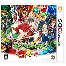 ミクシィ モンスターストライク【3DSゲームソフト】