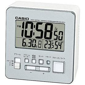 カシオ CASIO 電波目覚まし時計 DQD-805J-8JF[DQD805J8JF]