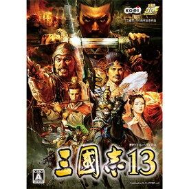 コーエーテクモゲームス KOEI 三國志13 【Xbox Oneゲームソフト】