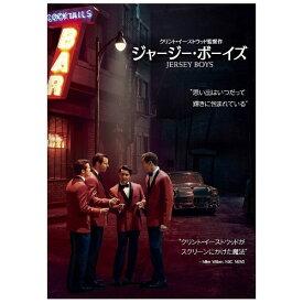ワーナー・ブラザース・ホームエンターテイメント ジャージー・ボーイズ 【DVD】