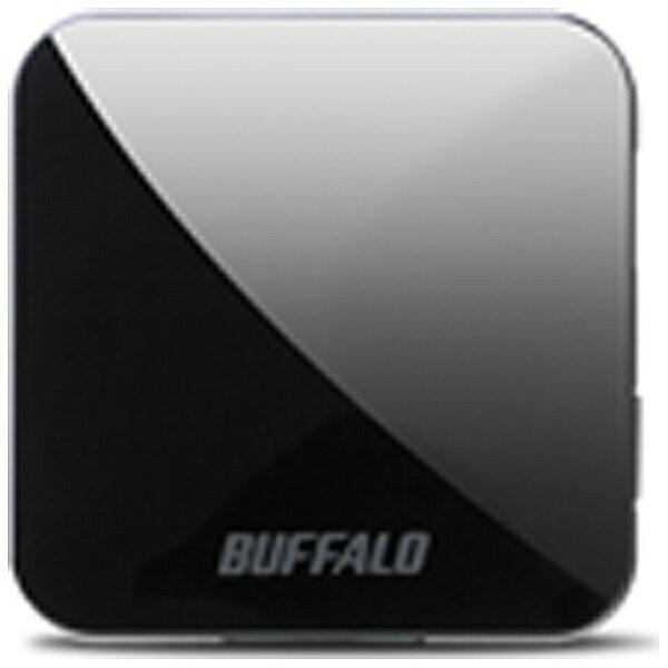 【送料無料】 BUFFALO バッファロー ネットワークオーディオ用 シンプルルーターセット WMR-RM433W/A[WMRRM433WA]