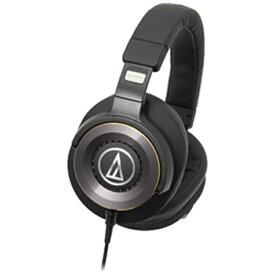 オーディオテクニカ audio-technica ヘッドホン ATH-WS1100 [φ3.5mm ミニプラグ /ハイレゾ対応][ATHWS1100]