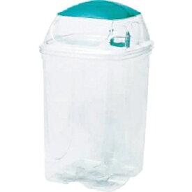 積水化学工業 SEKISUI ニュー透明エコダスター#90 ペットボトル用 クリア TPDN9G [90L]